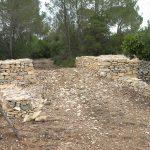 entrée olivette 2011