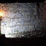 le mur du soleil