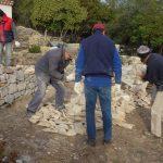 à la recherche de la bonne pierre
